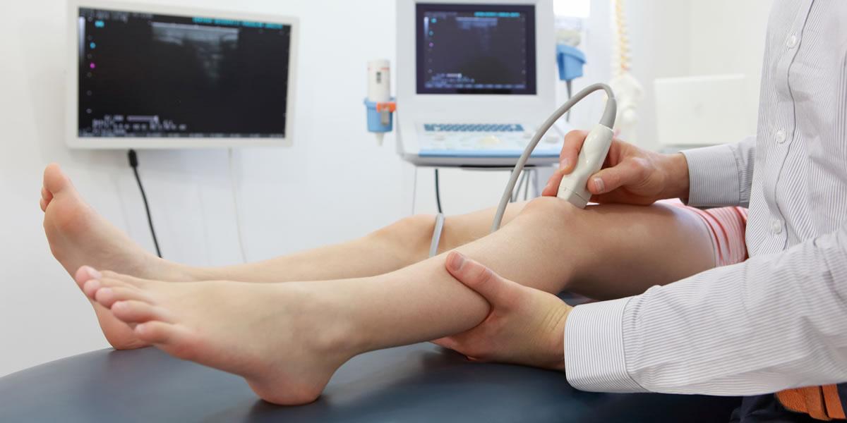 Scanning Ultrasound